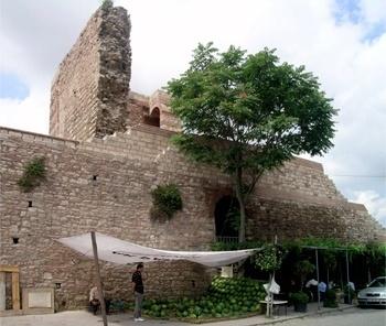 Muralha de Teodósio, Istambul