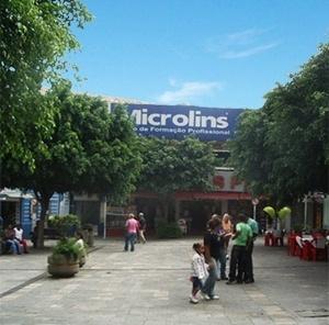 Praça da Matriz, hoje