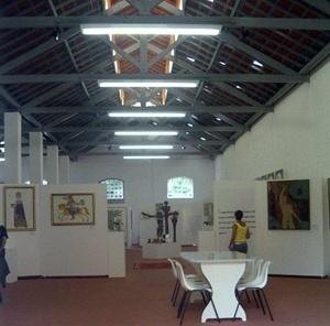 Museu Darcy Penteado