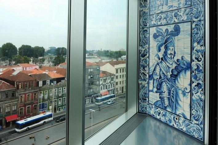 Projetos cr tica a casa na cidade e a cidade na for Casa dos azulejos lisboa