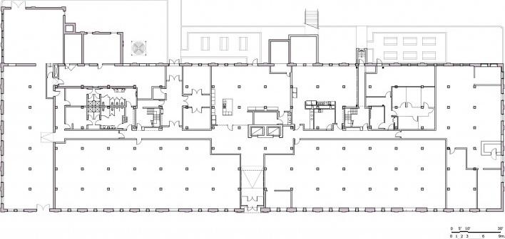 Ground floor plan [volume2.biz]