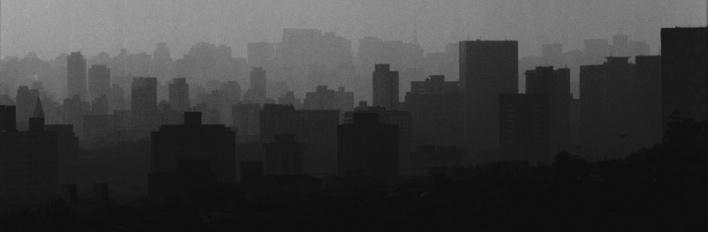 Fotografia. Horizonte 04, 60x180cm<br />Ensaio fotográfico Cristiano Mascaro