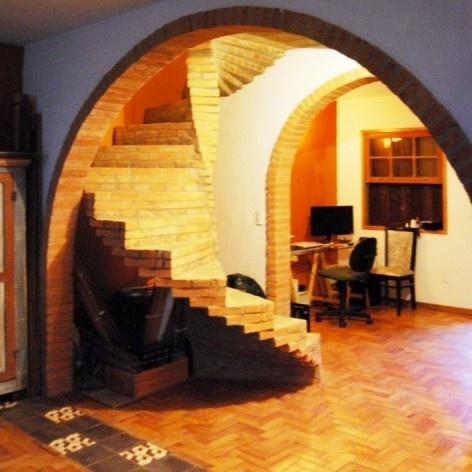 Casa do arquiteto, Butantã, São Paulo, 2012. Arquiteto Tomaz Lotufo<br />Foto divulgação