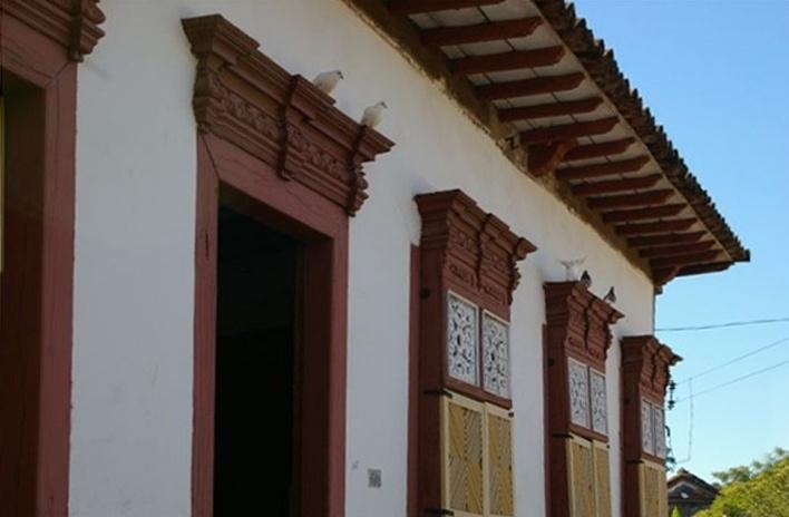 Casa, Pilar de Goiás GO<br />Foto Marco Antônio Galvão