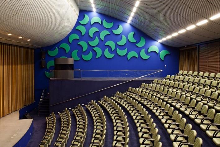 """<br />Foto Nelson Kon  [LIMA, João Filgueiras (Lelé). """"Arquitetura - uma experiência na área da saúde""""]"""