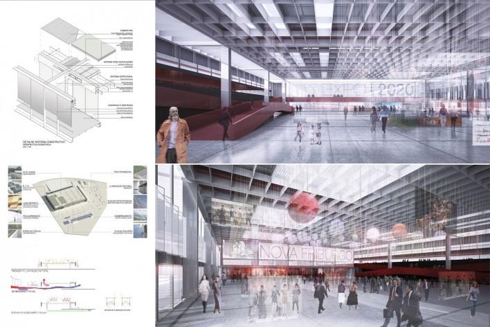 Prancher - Centro Cultural de Eventos e Exposições de Nova Friburgo [Corsi Hirano Arquitetos Associados]