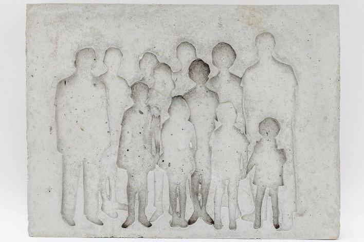 Exposição [re]forma, de Marcelo Di Benedetto<br />Foto divulgação