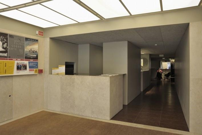 projetos 194 02 restauro: Cinema ideal | vitruvius