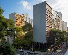 Vilanova Artigas e o Condomínio Louveira
