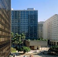 Ministério da Educação e Saúde, a escola da arquitetura moderna brasileira
