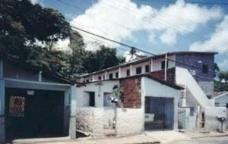 Segregação sócio-espacial e desenho urbano em assentamentos espontâneos: o caso do bairro São José em João Pessoa PB