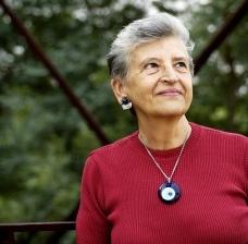 Entrevista com a arquiteta paisagista Rosa Kliass