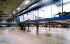 A urbanidade do subsolo. Projeto de arquitetura da Garagem Trianon, do Escritório MMBB. São Paulo, 1996-99 (1)