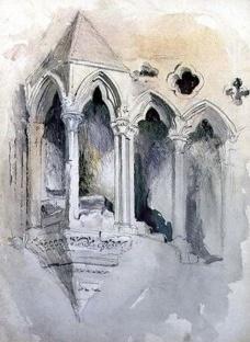 John Ruskin e a natureza do Gótico