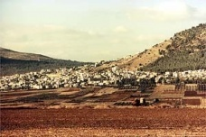 Nazareth: urbanismo e lugares santos