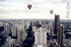 Verticalização x legislação na Avenida Brasil em Maringá-PR no período de 1960-2004: algumas considerações (1)