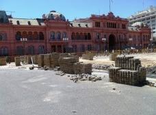 Buenos Aires: el patrimonio en peligro