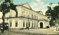 A Repartição de Obras Públicas da Província do Pará