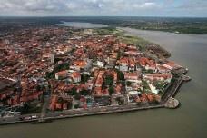 A lógica social do centro histórico de São Luís MA