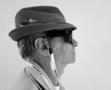 Arquiteto e professor Sidney de Oliveira Foto Isabella Silva de Serro Azul, 2018