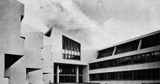 Nuestro Edificio 303 de la Universidad Nacional en Bogotá