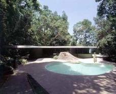 Casa das Canoas de Oscar Niemeyer: fazendo a alma cantar (1)