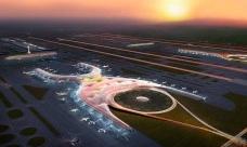 Nuevo aeropuerto que llevará a México hasta 2066 y más allá!