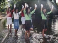 As imagens e a palavra de Deus no gospel brasileiro