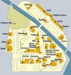 7ª Bienal Internacional de Arquitetura de Veneza, Itália: