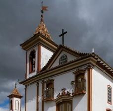 O imaginário chinês no barroco brasileiro