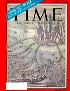 Inflexões urbanas e cidades globais: evidências e hierarquias (1)