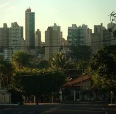 Entendendo os vazios urbanos de Campo Grande MS