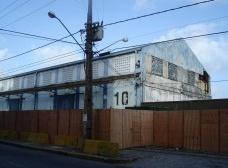 Cais do Sertão Luiz Gonzaga no Porto Novo do Recife