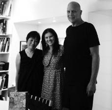 Entrevista com Tod Williams e Billie Tsien