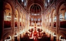 Sinagogas e o processo de renovação da arquitetura ligada ao judaísmo