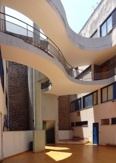 Arquitetura, turismo, sustentabilidade