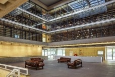 A universidade e a crítica de arquitetura no Brasil