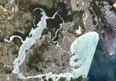 Territorialidades: uma outra escala urbana para Vitória