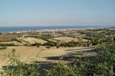 A implementação do Plano Estrutural do Verde em Senigallia (Ancona, Itália)