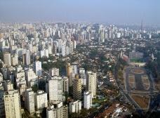Densidades, formas urbanas e urbanidades