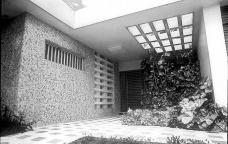 Ofício, arte e ornamento na arquitetura moderna