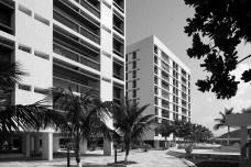 Habitações coletivas verticais de Paulo Mendes da Rocha (1962 a 2004)