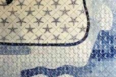 Os azulejos de Portinari como elementos visuais da arquitetura modernista no Brasil