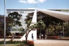 Preservação do patrimônio em Brasília
