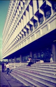 La arquitectura en la Argentina (1965-2000) - Parte 1