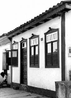 O comércio de materiais de demolição. Análise histórica e conceitual sobre a proteção do patrimônio histórico e cultural