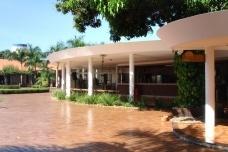 Modernidade e primitivismo na arquitetura de Mato Grosso