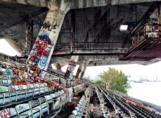 Preserving the Miami Marine Stadium (1962-64)