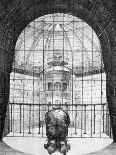 Arquitetura penitenciária: a evolução do espaço inimigo