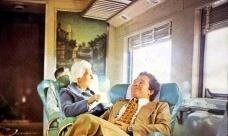 A implantação e o desenvolvimento dos trens de passageiros no Brasil